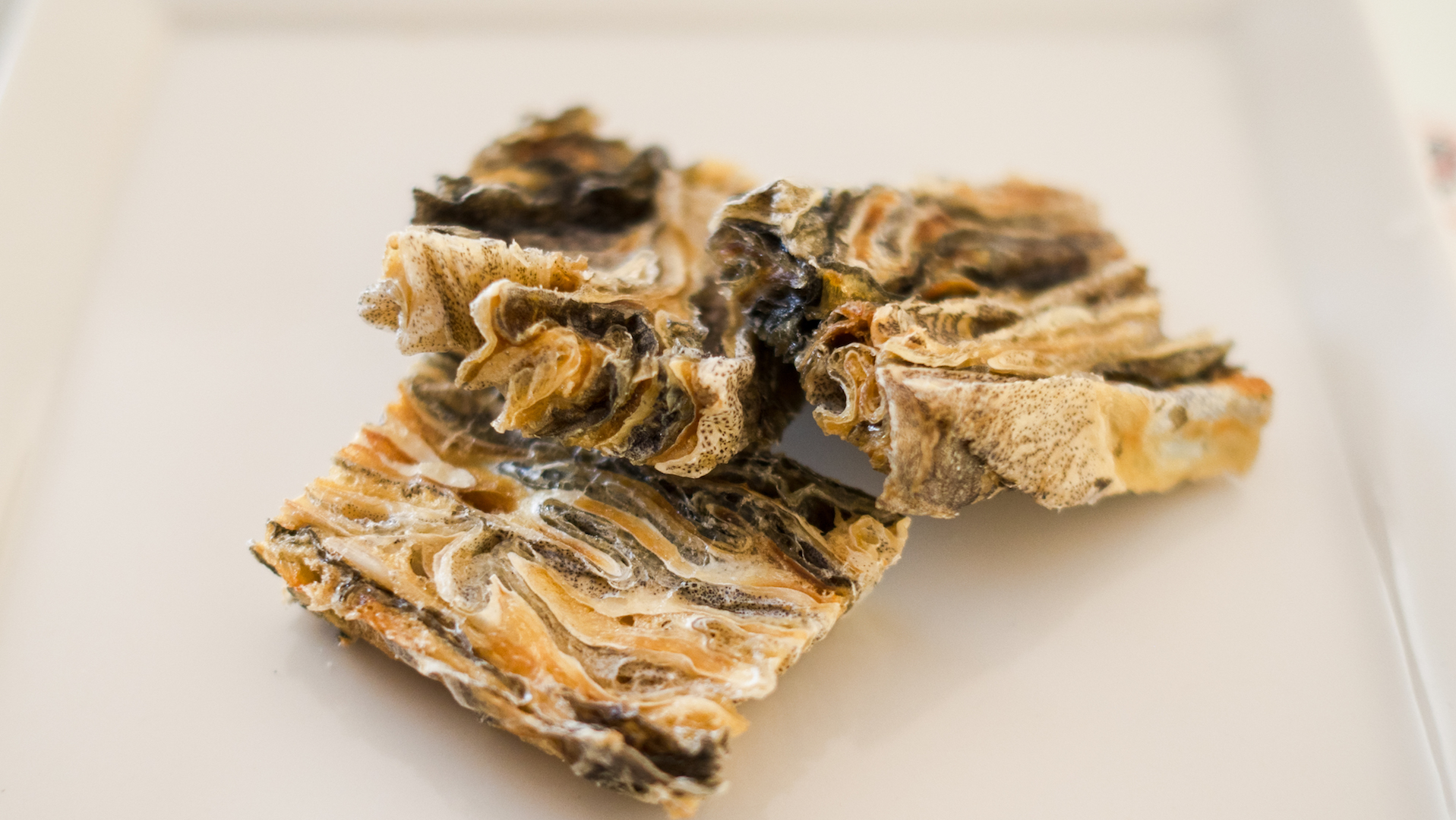 Open Farm Dehydrated Cod Skins Dog Treats Review