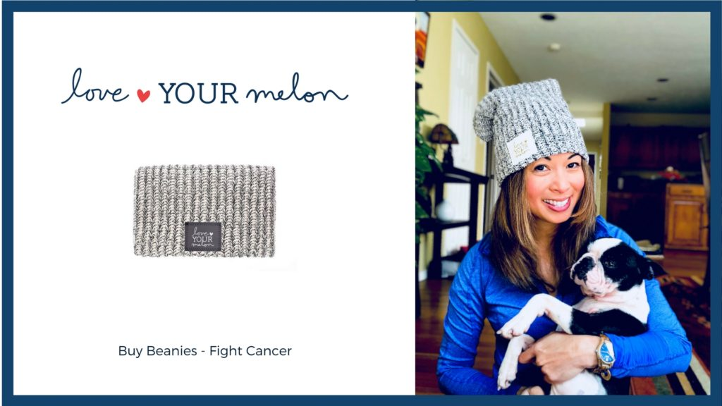 Love Your Melon – Buy Beanies Fight Cancer