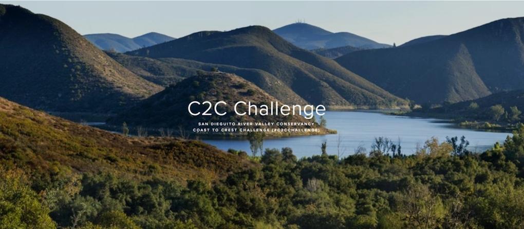 Coast to Crest Challenge